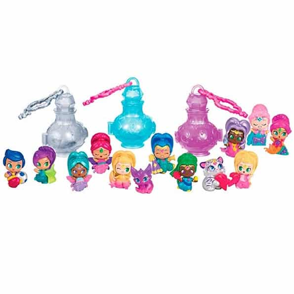 Fisher-Price Nickelodeon Shimmer & Shine Teenie Genies Collection Only $7.48