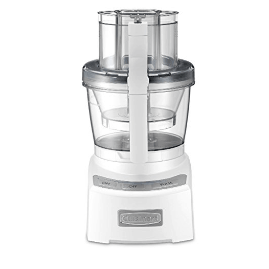 Prime Day Deal: Cuisinart Elite Collection Food Processor Only $99.50 (Was $365)