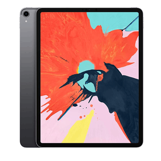 Apple iPad Pro 12.9-inch, Wi-Fi, 1TB - Space Gray (Latest Model) Only $1,399 **$349 Off Retail**