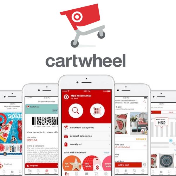Ways To Save With Target Cartwheel