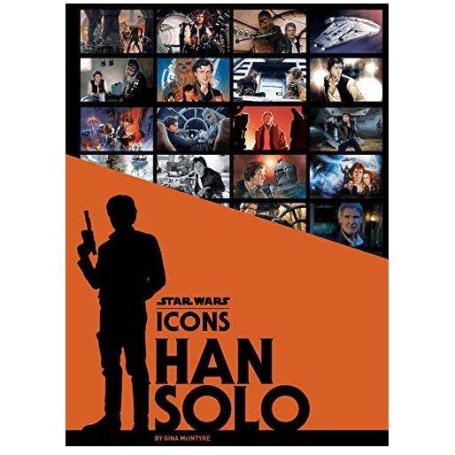 Star Wars Icons: Han Solo Only .95 (Was .00)