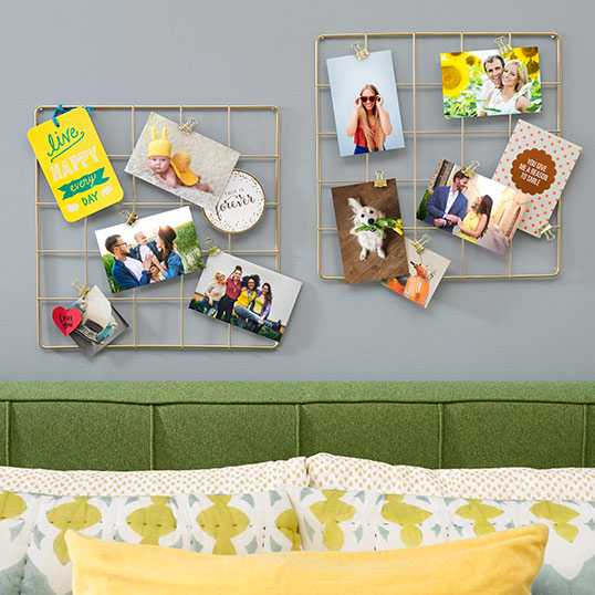 Free 8x10 Print from Walgreen's