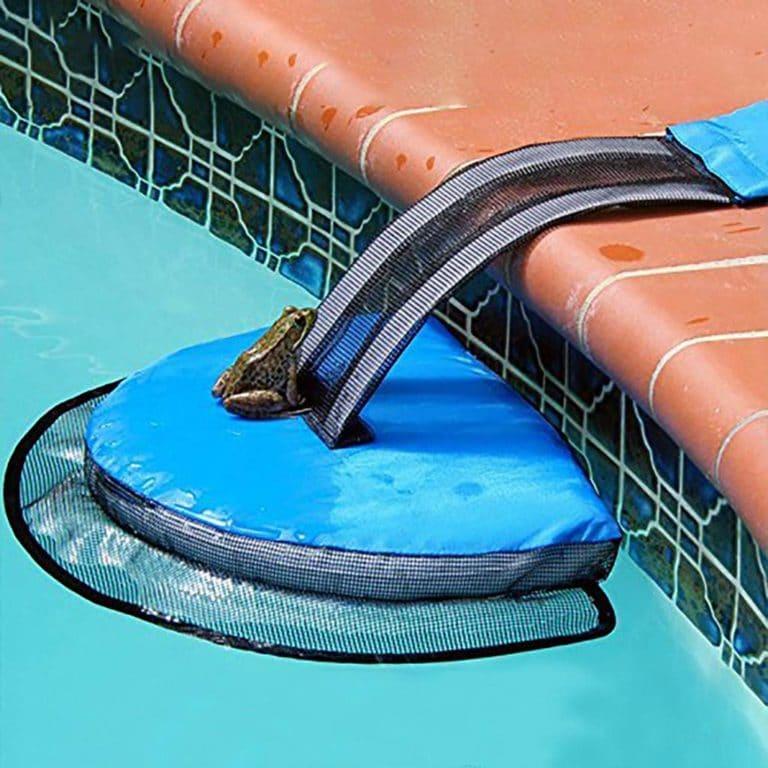 FrogLog Animal Saving Escape Ramp for Pool Now .80 (Was .95)