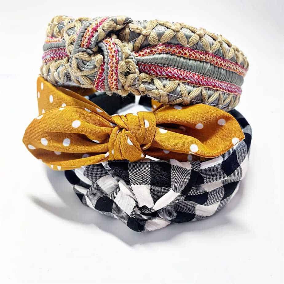 Jane: Summer Women's Headbands Only $3.99 Each