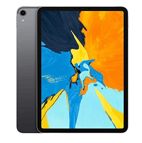 Apple iPad Pro (11-inch, Wi-Fi, 1TB) - Space Gray (Latest Model) ,149.99 **9 Price Drop**