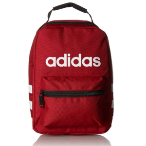 adidas Unisex Santiago Insulated Lunch Bag Only .50