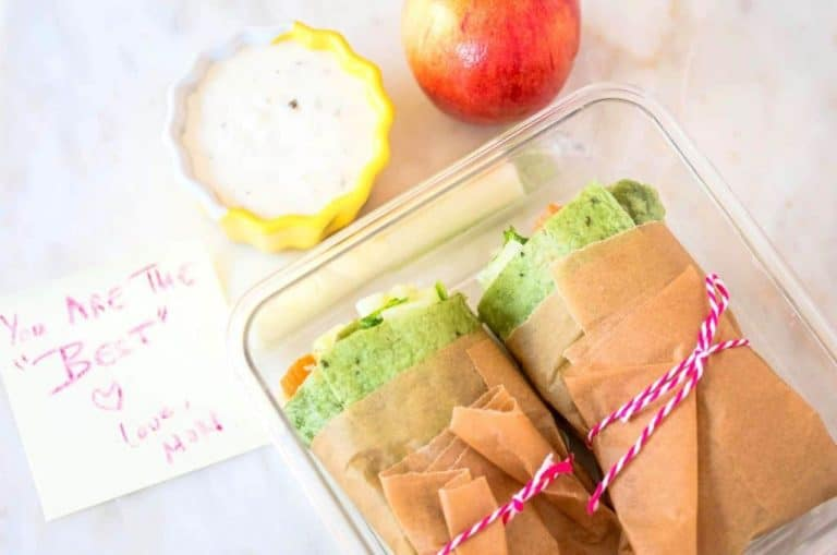 Frugal and Healthy Back to School Lunchbox Ideas