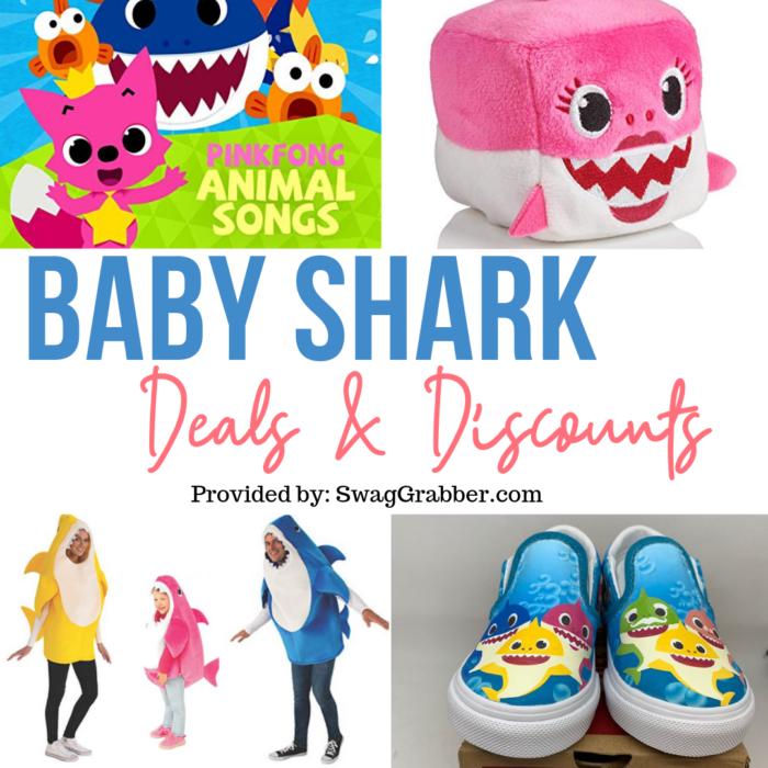 Baby Shark Deals