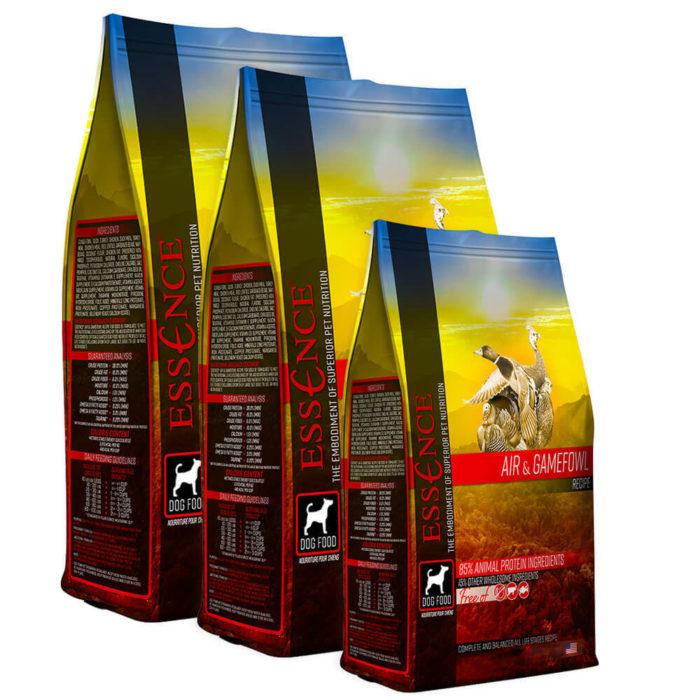 Free 4 LB Bag Of Essense Dog Food (Worth up to )