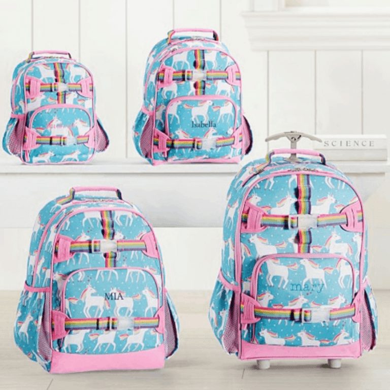 Pottery Barn Kids: Up to 50% Off Backpacks, & Lunch Bags + Free Shipping!