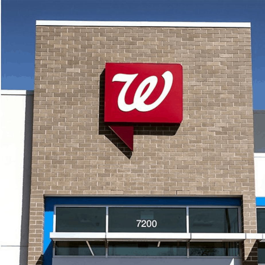 Walgreens is Closing 200 Stores Nationwide