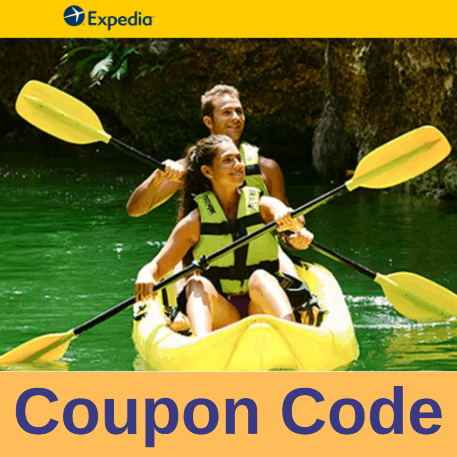 Expedia Coupon Code: Save $25% off $75 Activity Booking