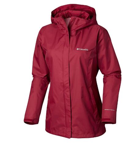 Columbia Women's Benton Springs Full Zip Fleece Jacket ONLY $15.92 (Was $60)