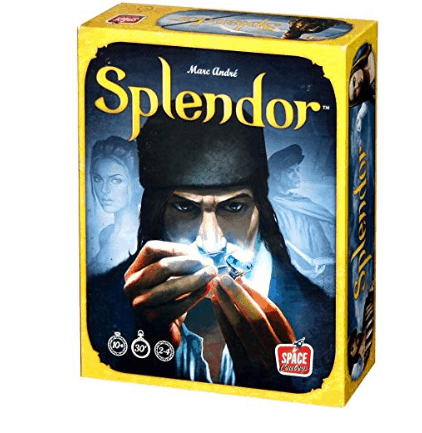 Splendor Game Only $19.00 (Was $40)