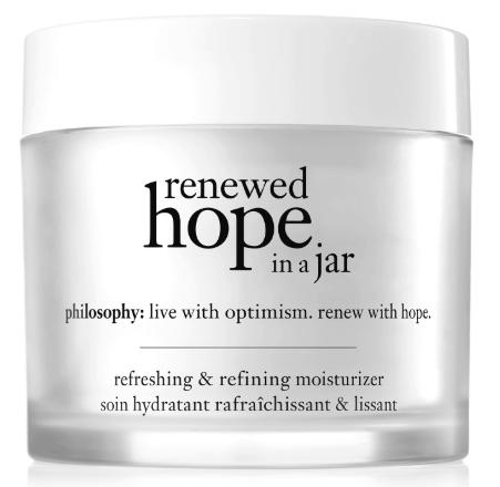 BOGO Philosphy Items - Hope in a Jar $15 Each!!!