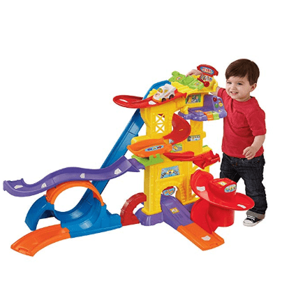 VTech Go! Go! Smart Wheels Ultimate Amazement Park Playset Only $79.55 (Was $149.99)