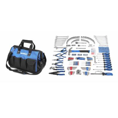 Lowe's: Kobalt 364-Piece Chrome Mechanic's Tool Set ONLY  (Was 9)