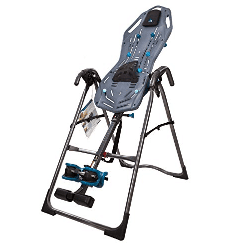Teeter FitSpine X-Series Inversion Table 9.99