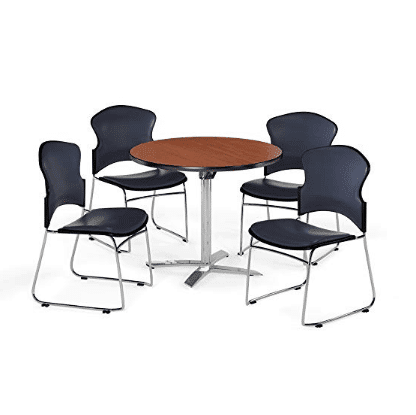 6 Piece OFM Breakroom Table and Chair Package 8.80 (Was 9)