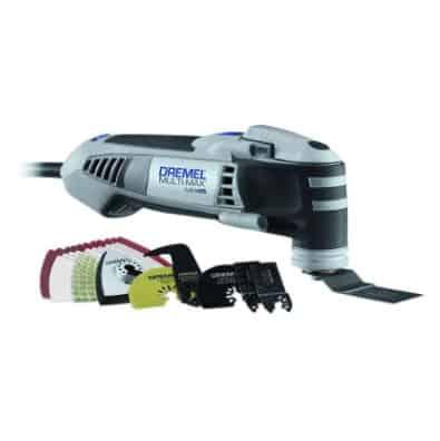 Home Depot: Dremel Multi-Max 4 Amp Oscillating Multi-Tool Kit  (Was 9)