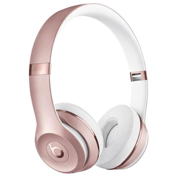 Best Buy: Beats by Dr. Dre Beats Solo Wireless Headphones Only 9