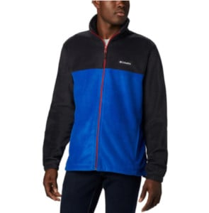 Columbia Men's Steens Mountain 2.0 Full Zip Fleece Jacket ONLY $15.98 (Was $35)