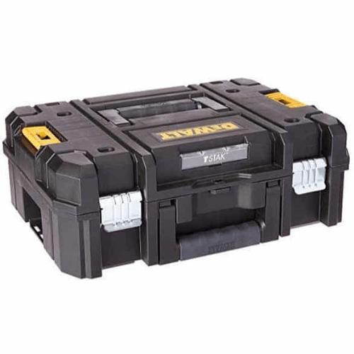 DEWALT TSTAK II Flat Top Toolbox Organizer .99