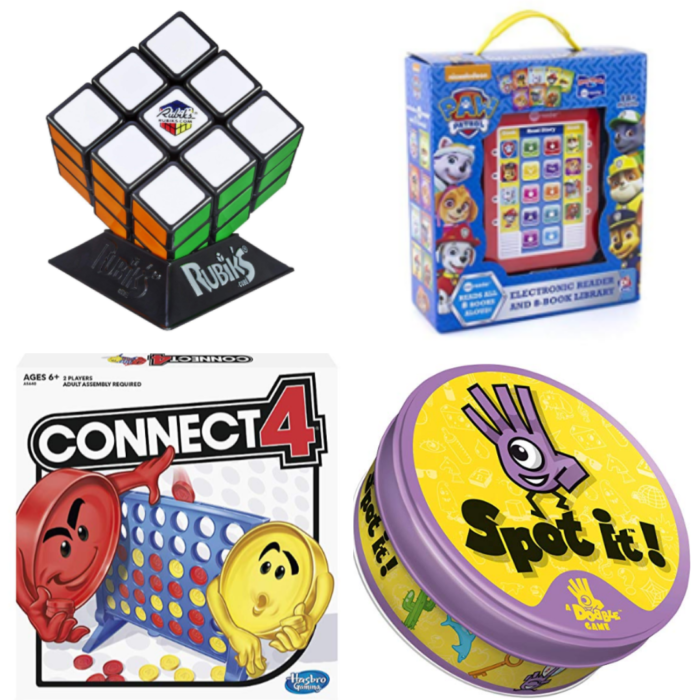 Save  Off  on Select Kids Toys & Games at Amazon