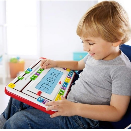 Fisher-Price Think & Learn Alpha SlideWriter Only $10.49