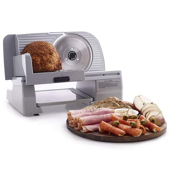 Chef'sChoice Electric Meat Slicer .99 **Today Only**
