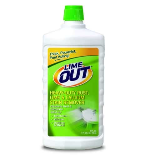 Lime OUT Heavy-Duty Rust, Lime & Calcium Stain Remover ONLY .50