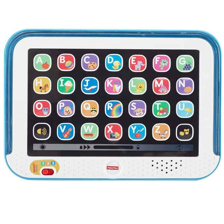 Fisher-Price Laugh & Learn Smart Stages Tablet Only .79 (Was .31)