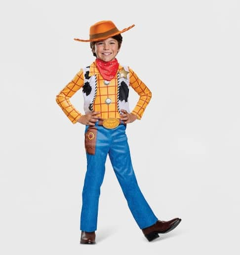 The Ultimate Guide to TOY STORY 4 Costumes ~ for Halloween and Beyond!