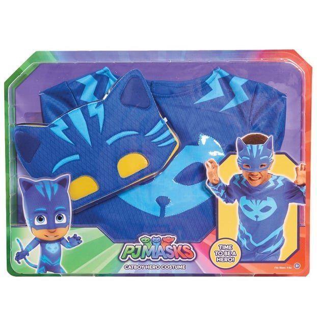PJ Masks Dress Up Set Catboy Only .99 (Was .99)