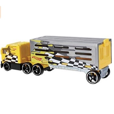 Hot Wheels Track Trucks Only .99