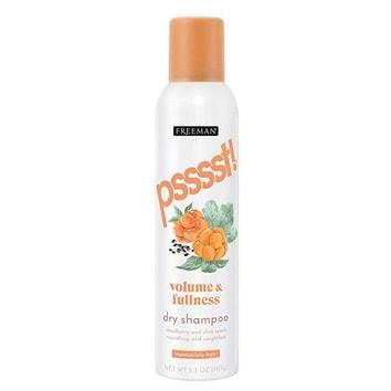 Psssst! Dry Shampoo - Volume & Fullness Only .59