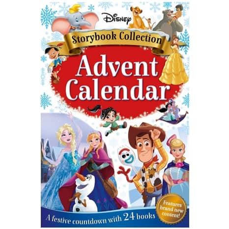 Disney Storybook Collection Advent Calendar $22.62 **Less than $1 Per Book**