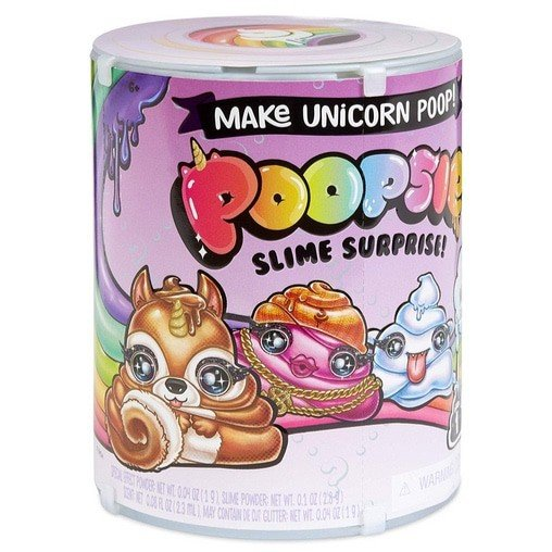 Poopsie Slime Surprise Now .88 (Was .99)