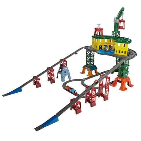 Fisher-Price Thomas & Friends Super Station Now .99 (Was .99)