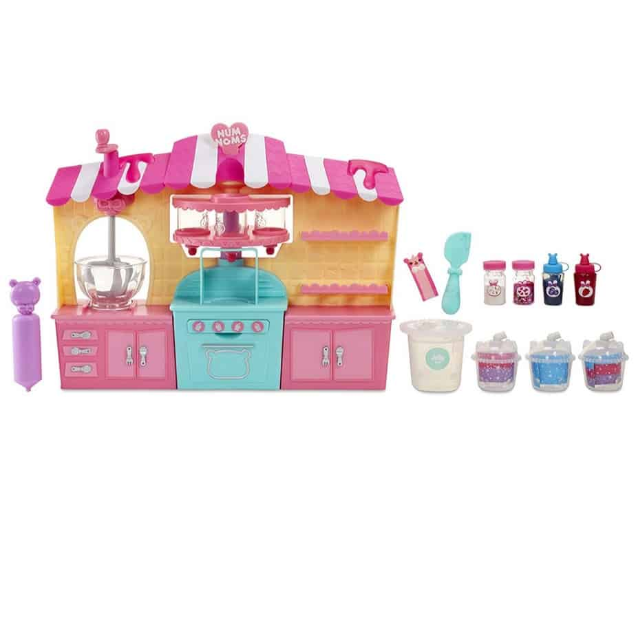 Num Noms Snackables Silly Shakes Maker Playset Only $7.95 (Was $34.99)