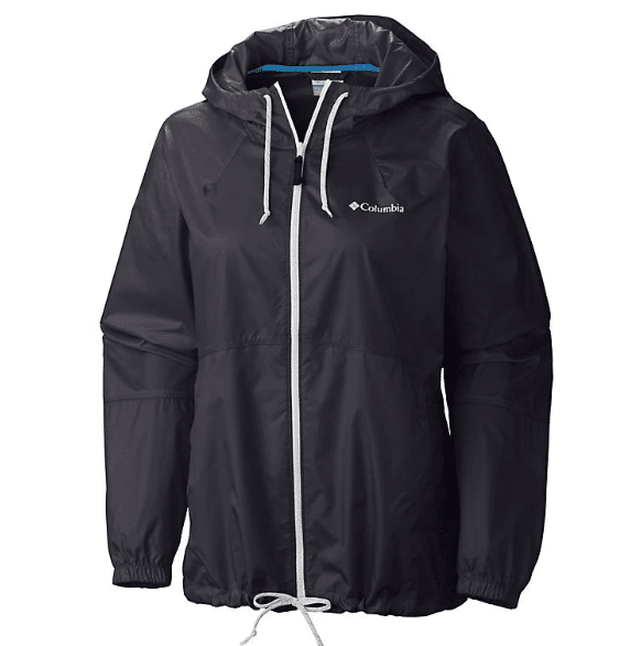 Columbia Women's Flash Forward™ Windbreaker Jacket ONLY .90