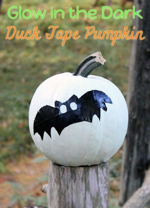 No Carve Pumpkin Ideas - DIY and Kid Friendly