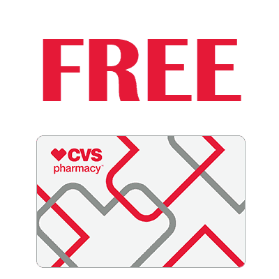 My Coke Rewards: Free  CVS eGift Card for Entering 4 Codes **Select Accounts**