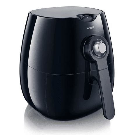 Target: Philips Analog 2.75qt Airfryer ONLY .99 (Was 9)