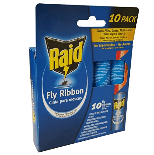 Fly Ribbon by Raid - 10Count .96
