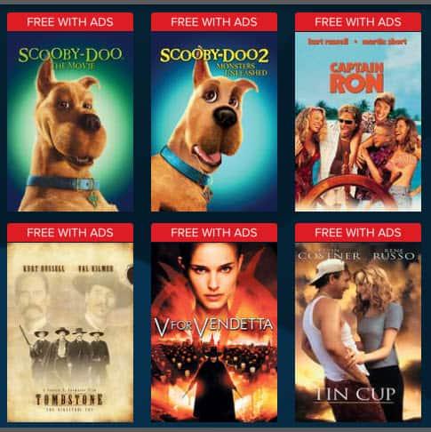 VUDU: FREE Movies & FREE  Credit **SUPER HOT**