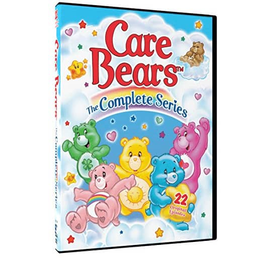 Care Bears - The Complete Series .74