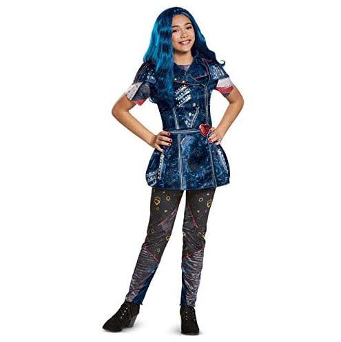 Disney Evie Classic Descendants 2 Costume Only .90 (Was .99)