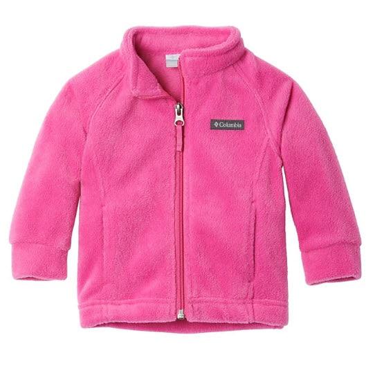 Girls' Infant Benton Springs Fleece Jacket ONLY .98 (Was )