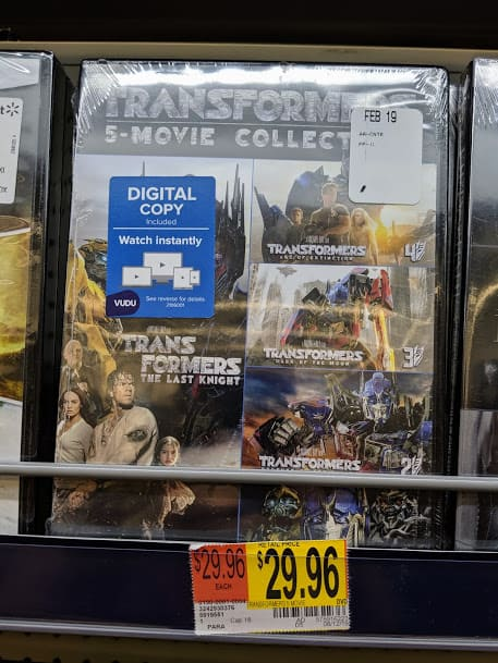 Cool Trick to Get Digital Movies SUPER Cheap - Even Kids Movies!